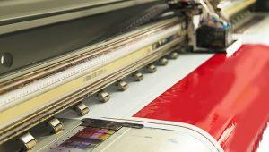 Aplicación de pigmentos orgánicos en tintas